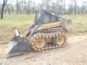 Skid Steer Loader Townsville
